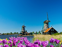 Holiday Parks Holland