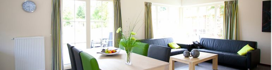 Disabled access holiday cottages