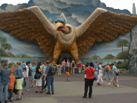 Holiday Parks near the Efteling