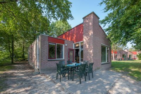8-person cottage WZL