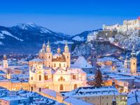 All ski resorts Austria
