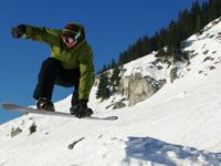 All ski resorts Belgium