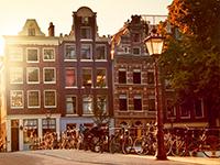 Holiday parks near Amsterdam