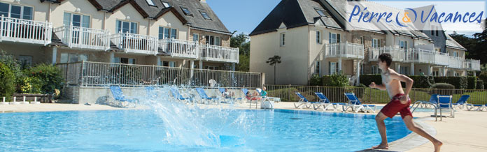 Pierre & Vacances holiday parks