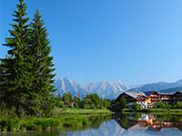 Holiday Parks Austria