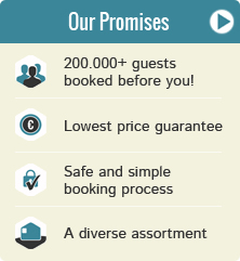 Our promises - HolidayParkSpecials.co.uk