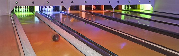 Holiday Parks with bowling alley - Big discounts at