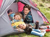 Campsites Belgium