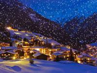 Ski resorts Carinthia