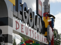 Holiday parks near LEGOLAND