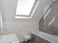 Holiday cottages with a bathtub
