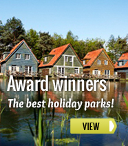 Award-winning holiday parks