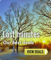 Last Minute Deals