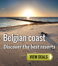Holiday parks Belgian Coast