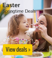 Easter Deals