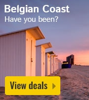 Holiday parks on the Belgian coast