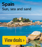 Holiday parks in Spain