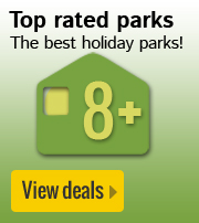 Top rated holiday parks