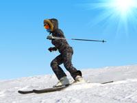 Ski resorts Upper Austria
