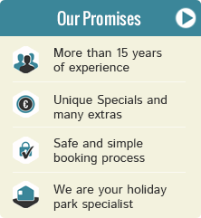 Promises HolidayParkSpecials