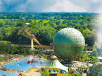 Holiday parks near Attractiepark Slagharen