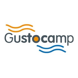 gustocamp italy