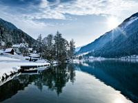 Ski resorts near Salzburg