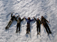 Popular ski resorts Belgium