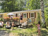 Caravans and mobile homes France