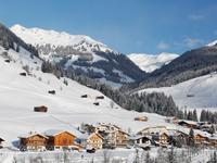 Ski resorts Tirol