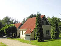 Holiday cottages up to £90