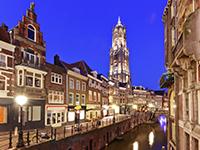 Holiday parks near Utrecht