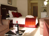 Holiday apartments Belgium