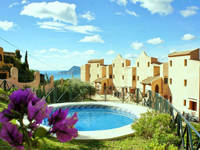 Holiday parks Spain