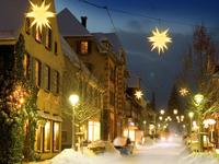 Ski resorts Eifel