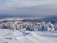 Ski Resorts Harz Mountains