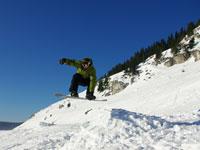 Ski resorts Sauerland