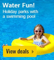 Holiday parks with a swimming pool