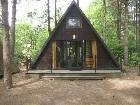 4-person cottage alfa