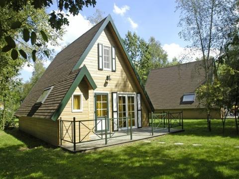 6-person holiday house agora
