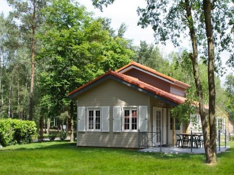 6-person holiday house mundo