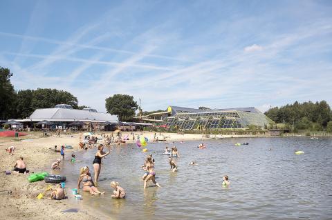 Vakantiepark Hengelhoef