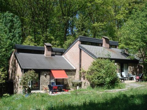 6-person cottage Garden