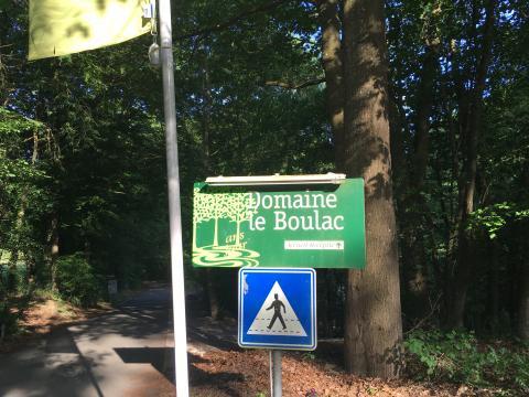 Domaine Le Boulac