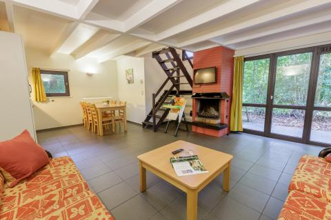 5-person cottage Select DH506