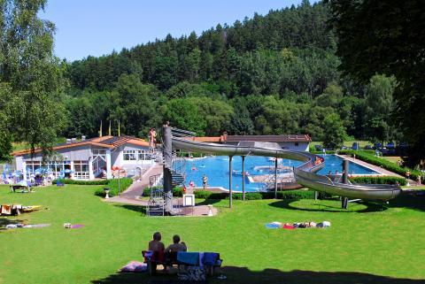 Ferienpark Ronshausen