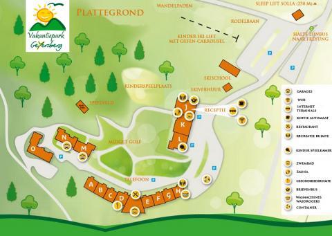Ferienpark Geyersberg