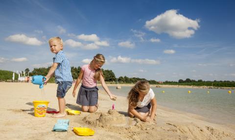 Landal Dwergter Sand