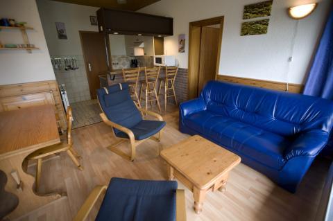 4-person cottage D