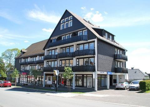 Appartementen Am Waltenberg 50
